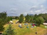 Detské tábory